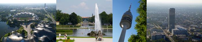 Bayerische Schlösser und Burgen mit Yvonne Haberda, Gästeführerin in München und Bayern
